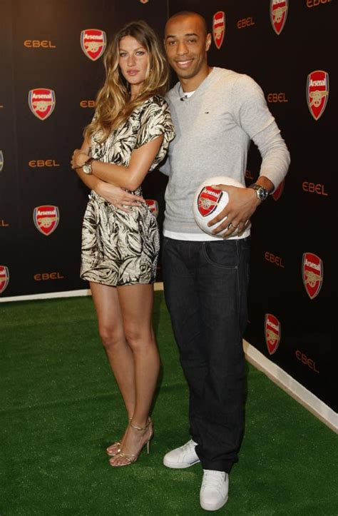 sports stars blog thierry henry   girlfriend