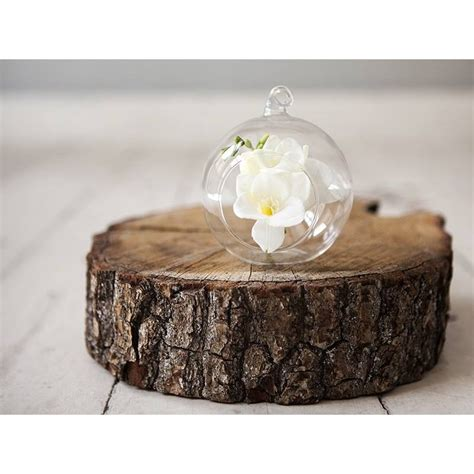 boule en verre boule en verre ouverte graine cr 233 ative 12 cm la fourmi creative