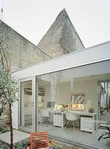 Maison Sans Toit : audacieuse maison sans toit the sky s the limit sleek ~ Farleysfitness.com Idées de Décoration