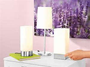 Lampe Mit Mehreren Lampenschirmen : lampen leuchten lidl deutschland ~ Markanthonyermac.com Haus und Dekorationen