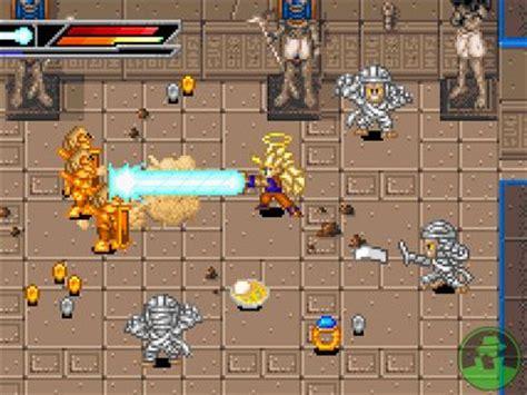 giochi  dragon ball  game boy advance videogiochi