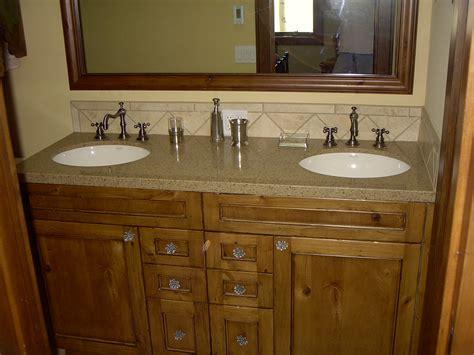 backsplash bathroom ideas vanity backsplash ideas for bathroom
