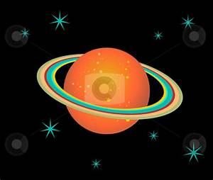 Saturn Planet Clipart - Clipart Suggest