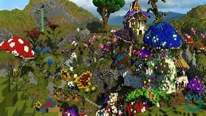 Minecraft Flores Survival Games Map Minecraft