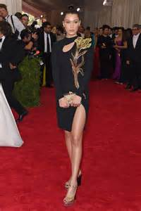 Re Carpet by 19 Of Bella Hadid S Best Ever Looks In Honor Of Her