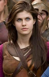 Annabeth Chase, Daughter of Wisdom | Fictionalheroines ...