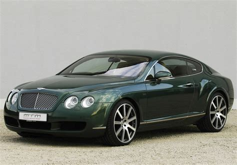 Green Bentley Car Pictures Images â Super Cool Green