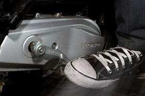 Motor Standart Vario - Trouble-shooting