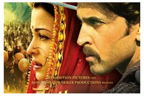 jodha akbar movie youtube download