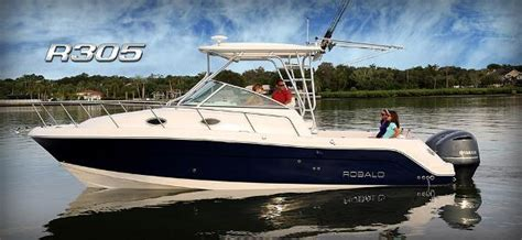 Robalo Boats Maryland by Robalo 305 Boats For Sale In Maryland