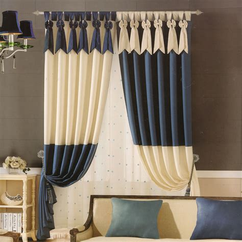 cheap modern curtains chenille modern curtain no valance
