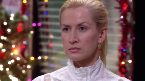 angela the office 25 most memorable quotes from the office