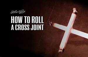 Weed Cross Joints