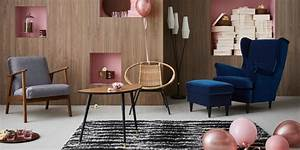 IKEA Is Re-Releasing Its Most Iconic Items In Stores For A ...