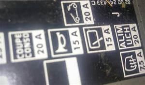 Renault Megane Fuse Box Cigarette Lighter