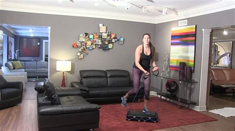 in home room fitbox365 your own personal in home gym living room youtube