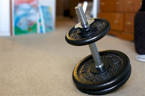 homemade weights kettlebell finagled turn