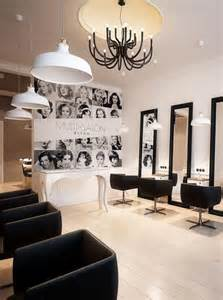 Salon Decorating Ideas Budget by Best 25 Salon Lighting Ideas On Hair Salons