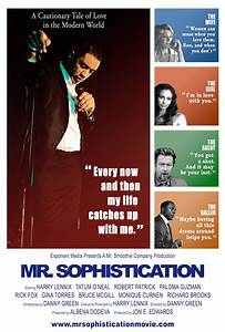 Check, Out, Harry, Lennix, In, Trailer, And, Poster, For, Mr, Sophistication, Read