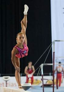 156 best GymnasticS ☦ images on Pinterest | Olympic ...