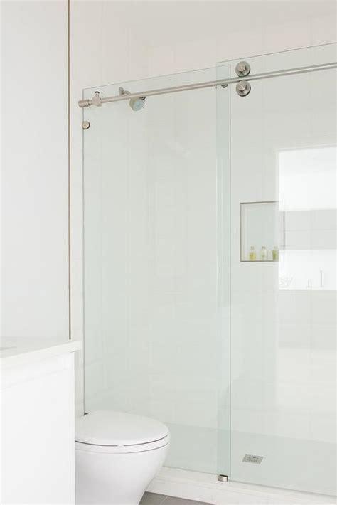 Shower Niche Design Ideas