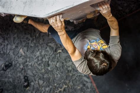 Important Terms New Rock Climbers Need Know Field Mag
