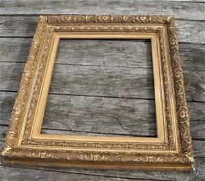 Rahmen Für Spiegel Selber Machen : antik rahmen stuckrahmen blattgold bilderrahmen spiegel ~ Lizthompson.info Haus und Dekorationen