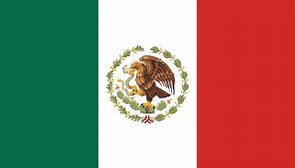 Résultat d'images pour drapeau mexicain