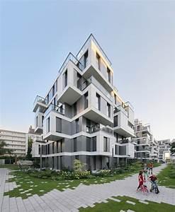 Design Attack Berlin : the garden by eike becker architekten apartment blocks ~ Orissabook.com Haus und Dekorationen