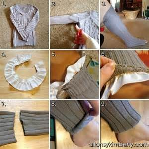 50 most useful diy winter fashion ideas with tutorials