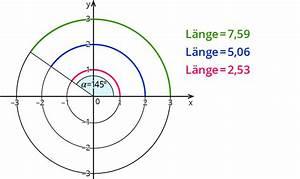 Kreis Winkel Berechnen : berechnung von bogenma und gradma ~ Themetempest.com Abrechnung