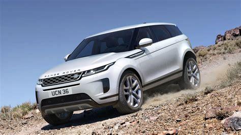 range rover suv land rover unveils the new tech laden range rover evoque suv