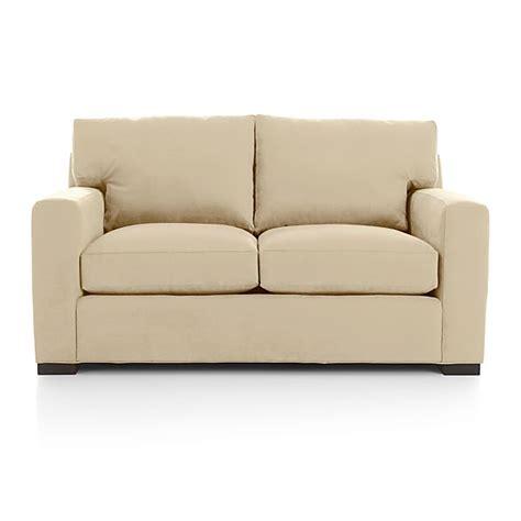 Allerton Sleeper Sofa by Axis Ii Sleeper Sofa Coffee Crate And Barrel