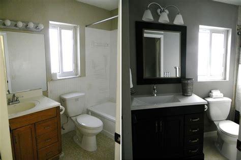 Budget Bathroom Ideas by Small Master Bathroom Ideas On A Budget Search
