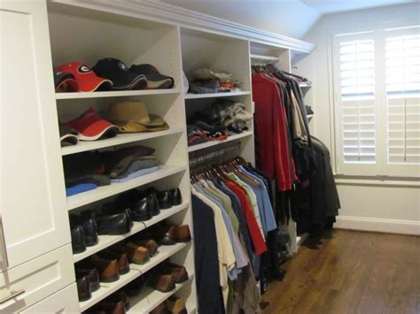 atlanta closet storage solutions sloped ceilings
