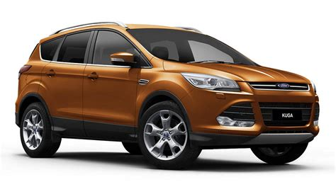 Ford Kuga New Car Sales Price News Carsguide