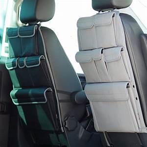 Van-X VW T6 Seat Organiser