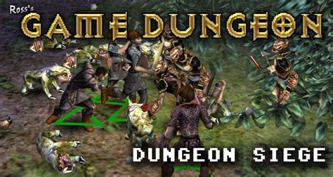 dungeon siege i accursed farms