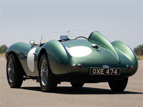 Aston Martin Db3 S 1953 1956 Aston Martin Db3 S 1953 1956