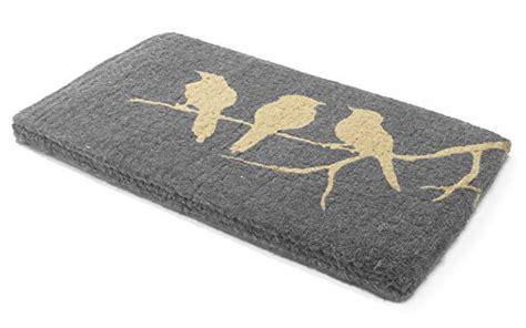 24 X 60 Doormat by Rubber Cal Quot Herringbone Quot Outdoor Scraper Door Mat 18 By
