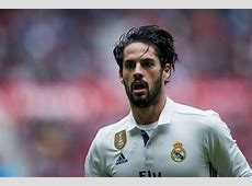 Crucial Week for Real Madrid and Isco Football Whispers