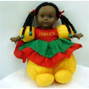 How To Make A Kitchen Island Jamaican Doll