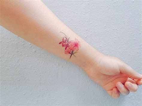 deliciously delicate wrist tattoos page