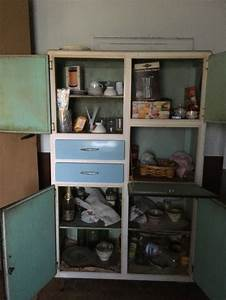 Mueble, De, Cocina, Antiguo, Para, Restaurar, 70, De, Segunda, Mano