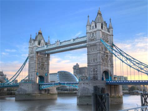 Famous London Landmarks  Places To Visit In London