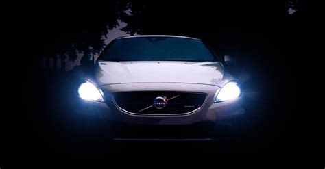 headlight bulbs  oem replacement  night driving