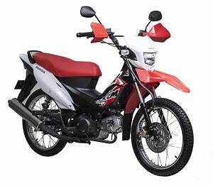 The New Honda Xrm 125 Motorcycles Launched
