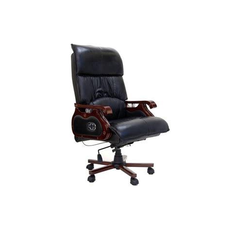 fauteuil bureau en cuir fauteuil de bureau massant achat fauteuil de