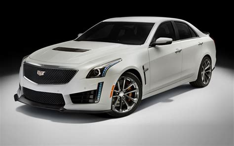 cadillac cts  auto car update