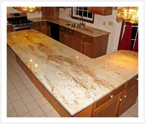millenium ivory gold granite beautiful